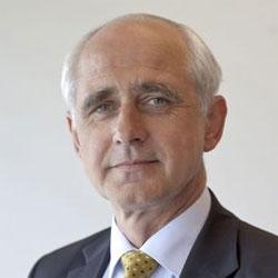 Bert van der Zwaan's picture