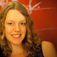Chantal van Elden's picture