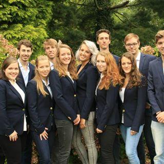 Studentgeleding Faculteitsraad Geesteswetenschappen's picture