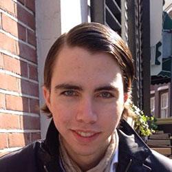 Ian Verkerk's picture